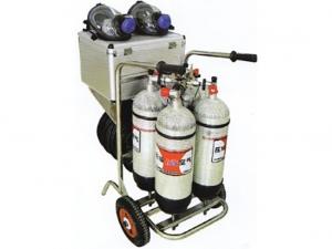 正压式长管空气呼吸器