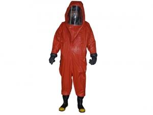 FH-NPA特级化学防护服(老款)