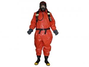 FH-NPA特级化学防护服(外置)