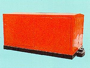 ZWY系列矿用移动式瓦斯抽放泵站