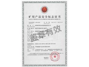 一氧化碳测定器CTH1000 安标证
