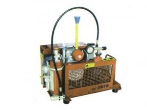 WG22-32空气呼吸器充气机