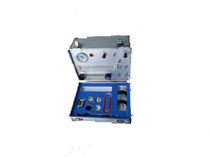 氧气呼吸校验仪AJ12