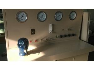 空气呼吸器检验台(机械版)
