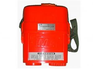 ZYX45隔绝式压缩氧自救器
