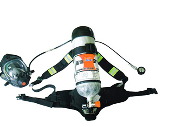 RHZKF6.8/30正压式消防空气呼吸器