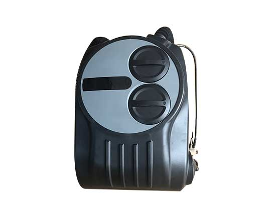 HYZ4C隔绝式正压氧气呼吸器(舱式)