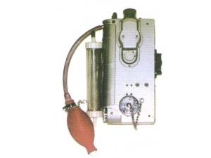 喷漆室可燃气体报警器设置