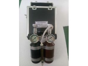 精密气体流量调校装置(0.4L)